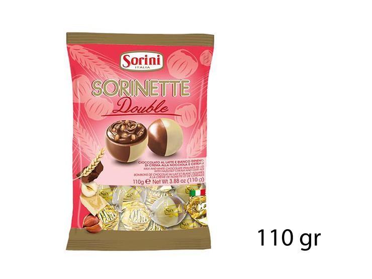 BUSTA 110GR SORINETTE DOUBLE 300690