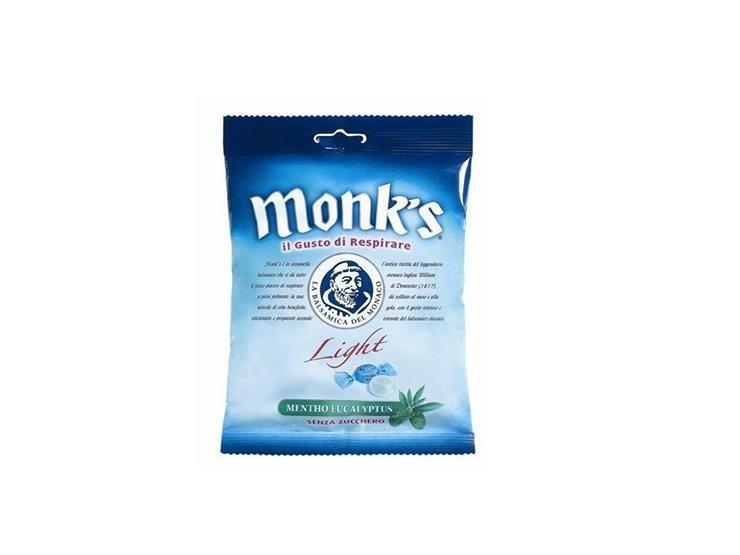 CARAMELLE MONK'S MINI LIGHT...