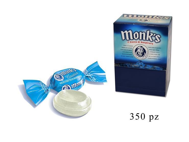 BOX MONKS CLASSICA 350PZ