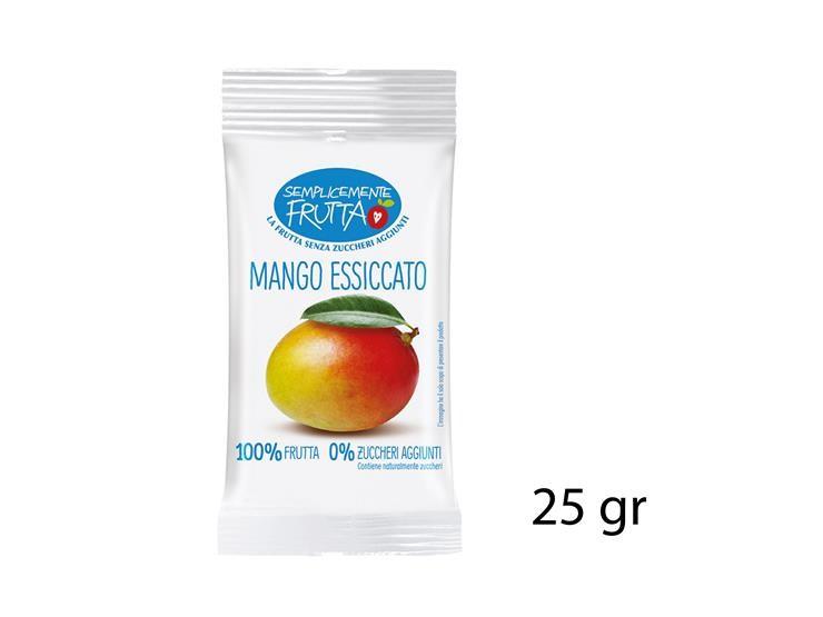 MANGO NATURALE 25GR EUR032L2E@