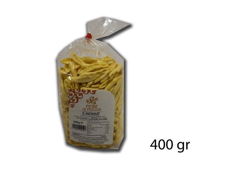 CAPUNTI 400GR@