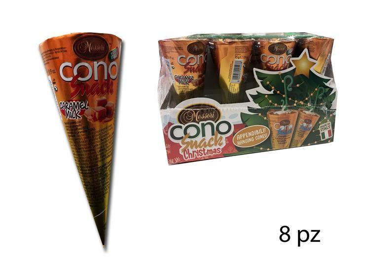 CONO-SNACK CHRISTMAS 25GR 6006