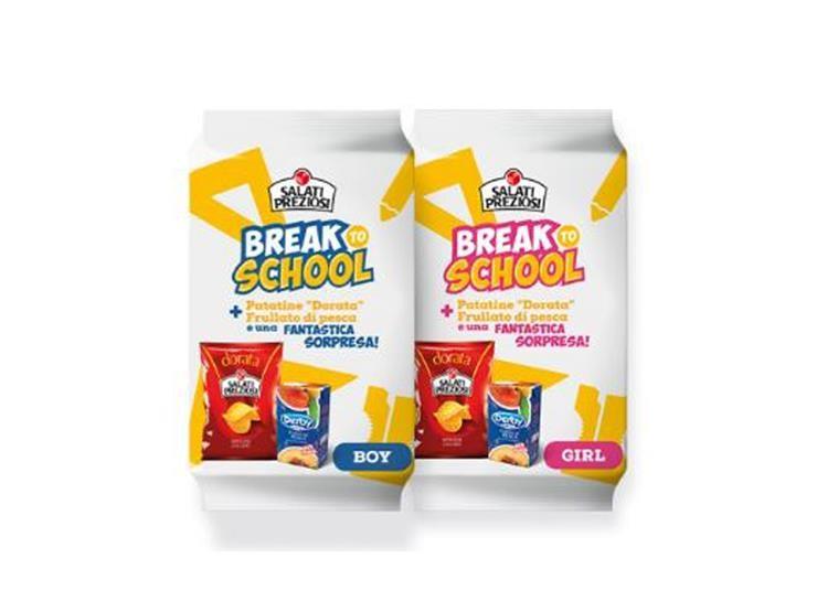 PATATINA BREAK TO SCHOOL MI7124@