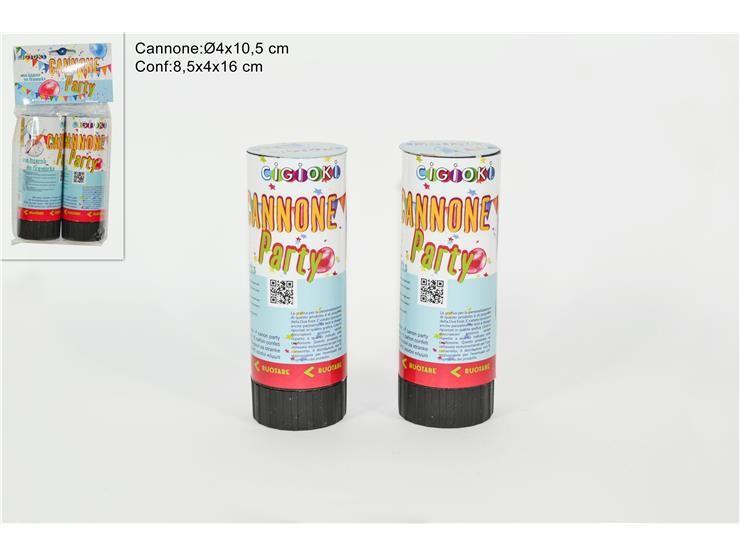 CANNONCINI SPARA CORIAND. 2PZ ART8011-2