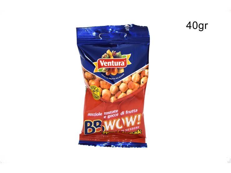 BB WOW SPORT BREAK 40GR