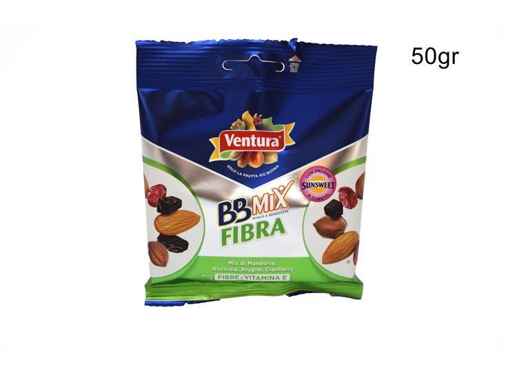 BB POCKET FIBRA 50GR