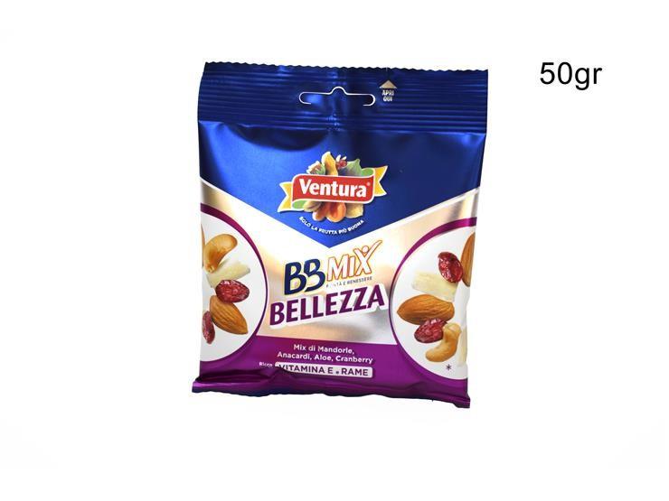 BB POCKET BELLEZZA 50GR