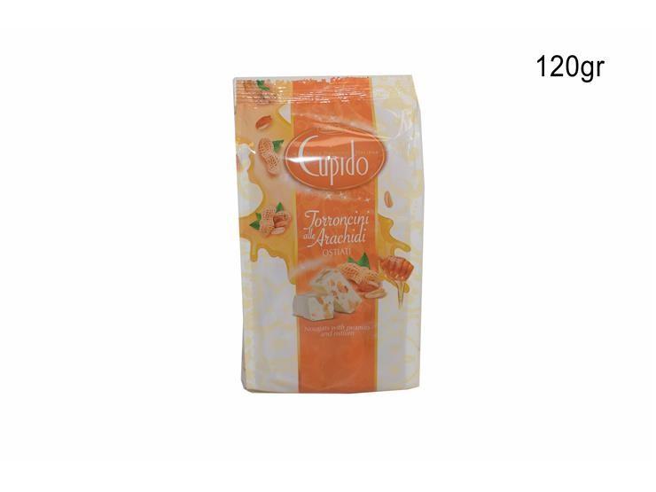 TORRONCINI AGLI ARACHIDI 120 GRTOARBU012