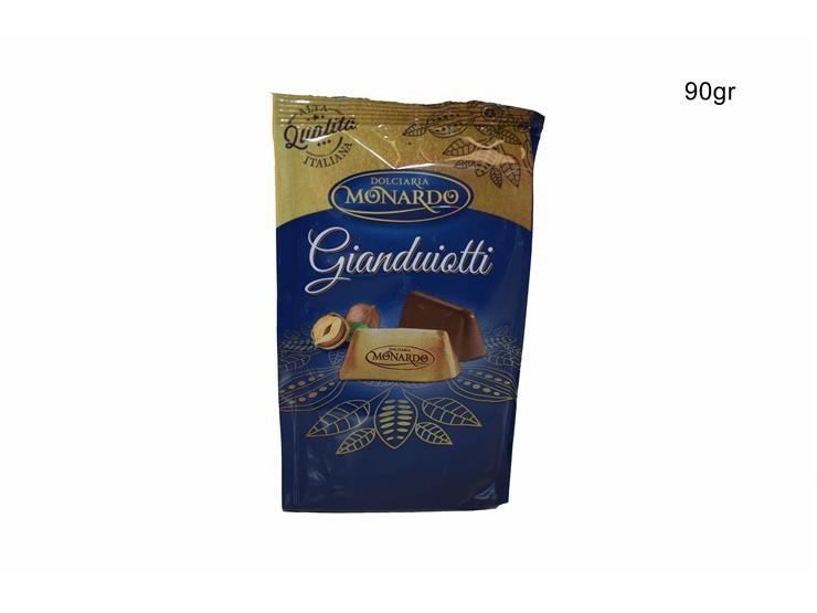 BUSTA GIANDUIOTTI 90 GRCUGIBU009