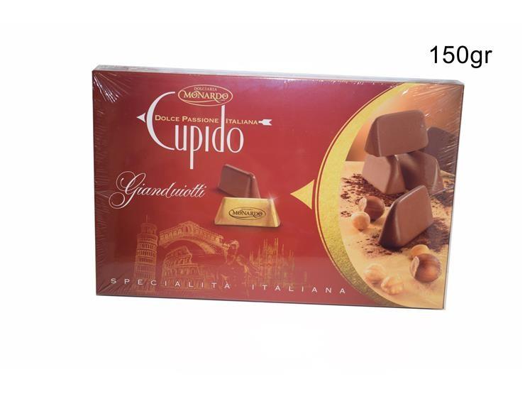SCATOLA GIANDUIOTTI 150 GRCUGISC015