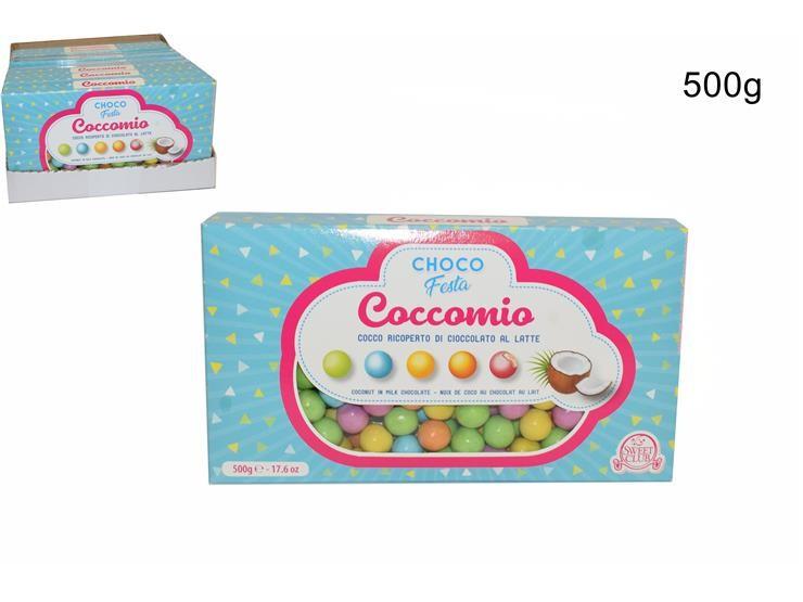 COCCO RIC.CIOC.LATTE 500G SC345