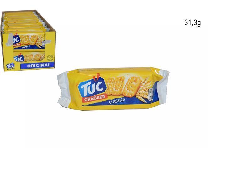 TUC CRACKER CLASSIC31.3G 4002087