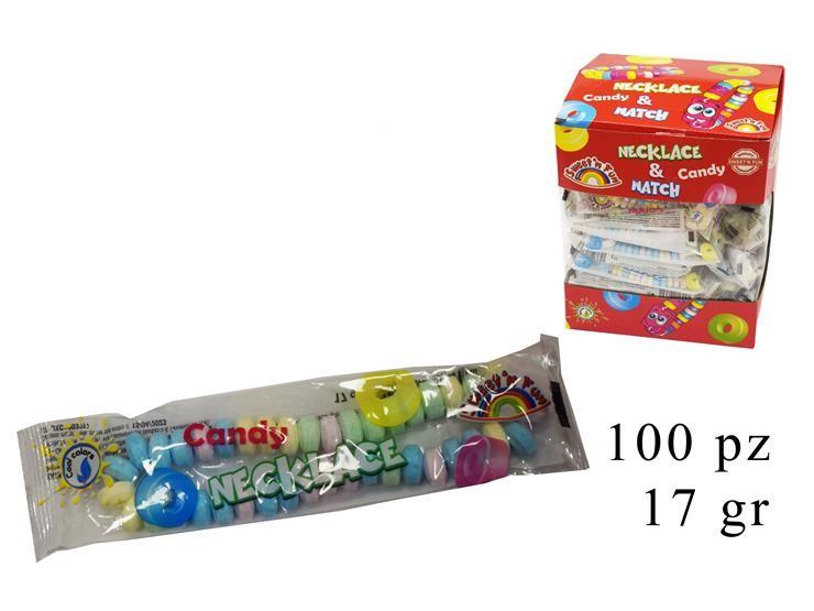 OROLOGI E COLLANINE 100PZ A5002
