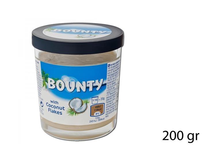 BOUNTY SPALMABILE 200GR 060470