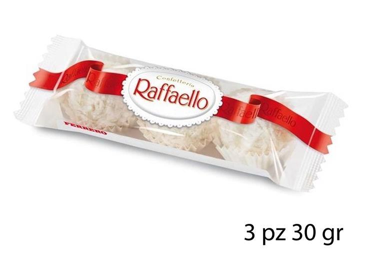 FERRERO CF. RAFFAELLO 3PZ 30GR 060483