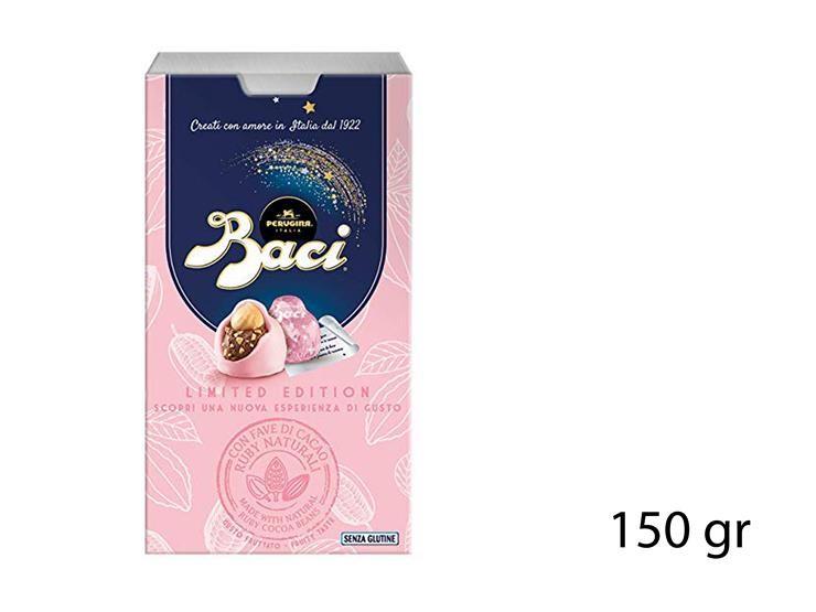 PERUGINA BACI BIJIOU 150GR 063529