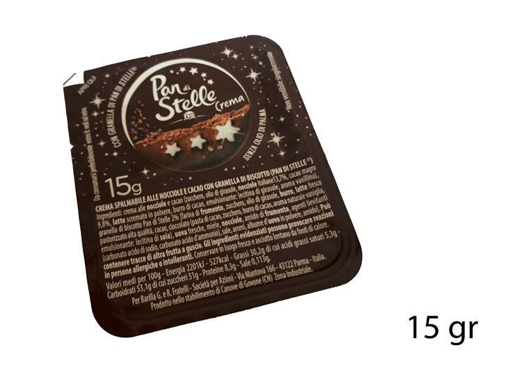 PAN DI STELLE CREMA 15GR 066518