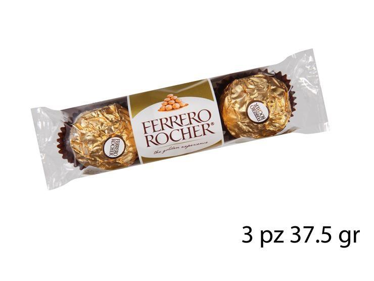 FERRERO CF. ROCHER 3PZ 37.5GR 060482
