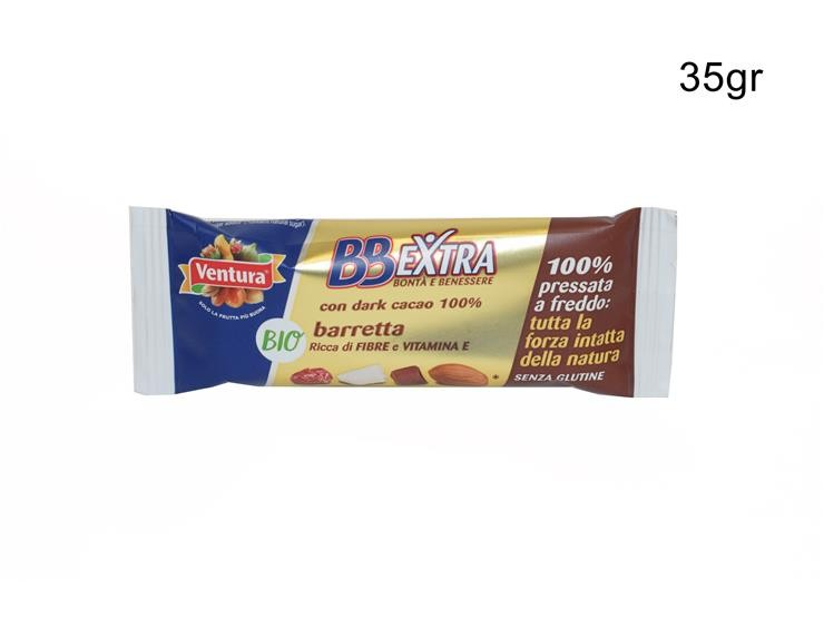 *BB EXTRA COCCO 35GR@