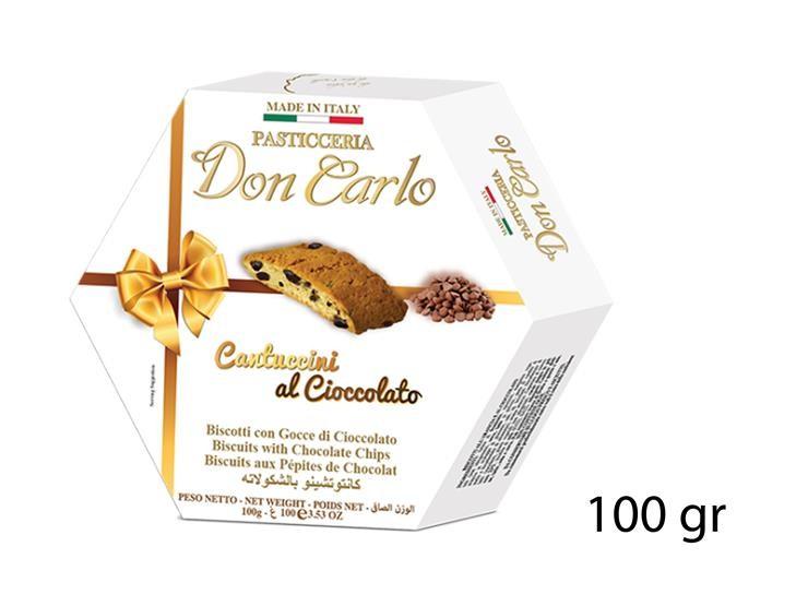 *DON CARLO PCANT.GOCCE CIOC 100GR@