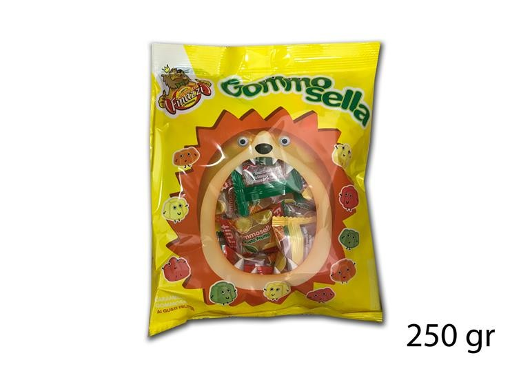 BUSTA GOMMOSELLE 250GR