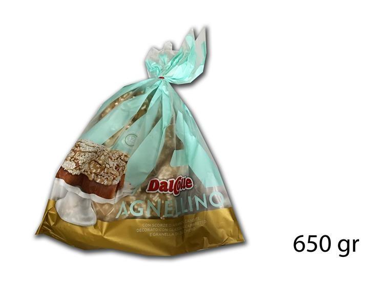 AGNELLINO PASQUALE 650GR 53120051