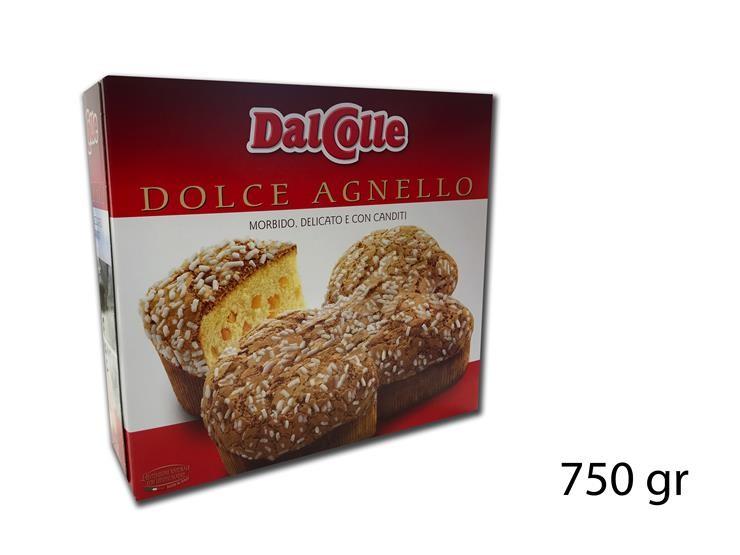 DOLCE AGNELLO 750GR 53120094