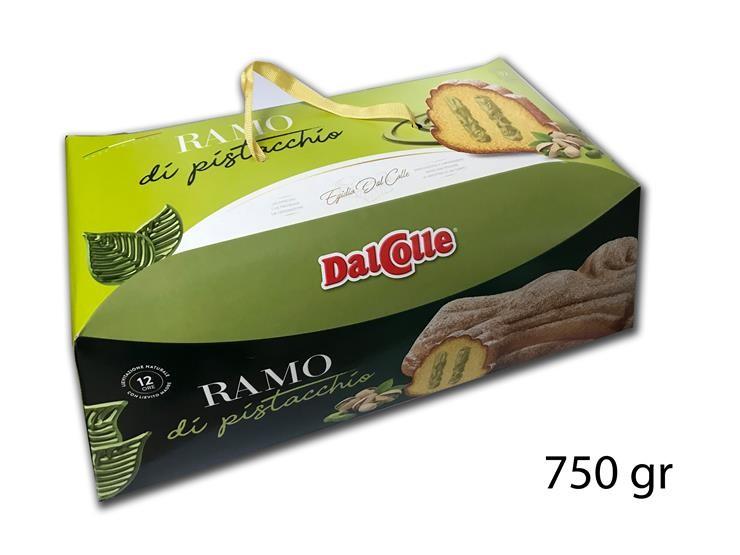 RAMO DI PISTACCHIO 750GR 53130314