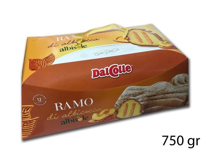 RAMO ALBICOCCA 750GR 53130320