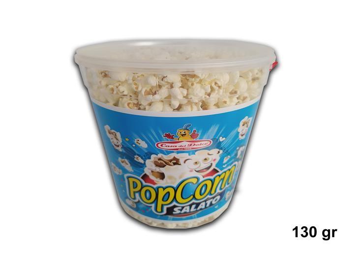 SECCHIELLO POP CORN 140GR BAR0249C