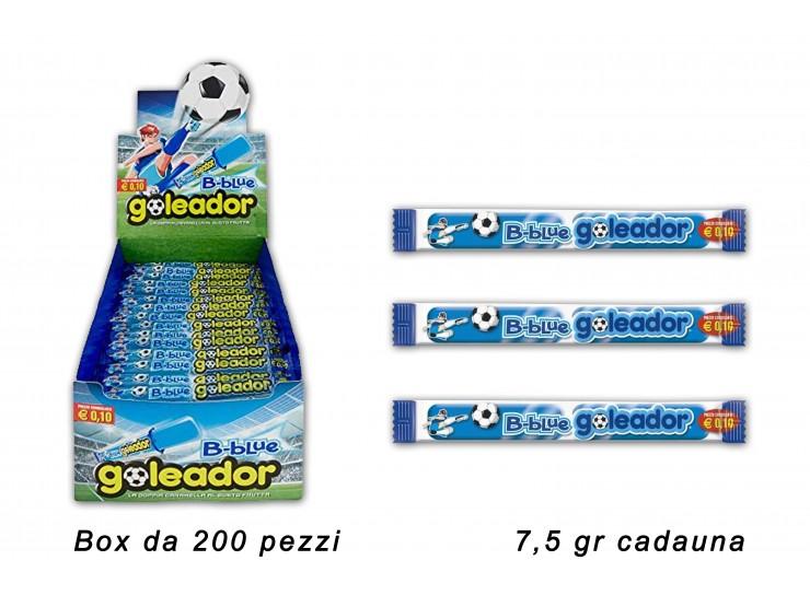GOLEADOR B-BLUE 7,5 GR