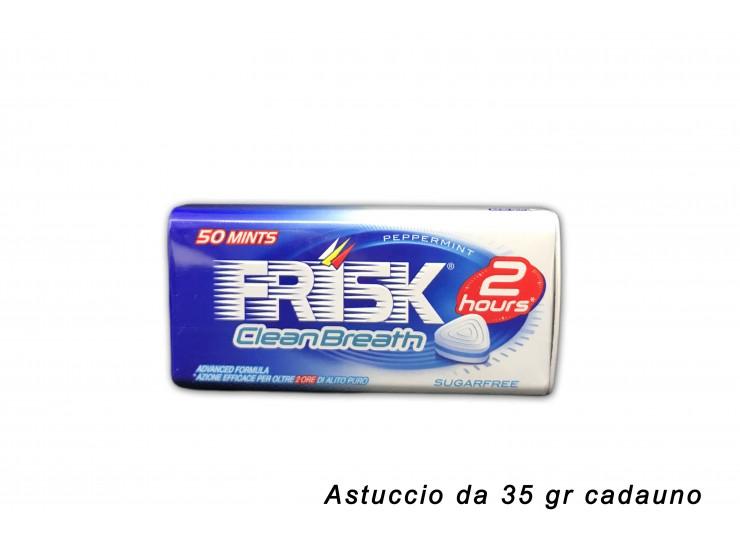 FRISK CLEAN BREATH 35 GR