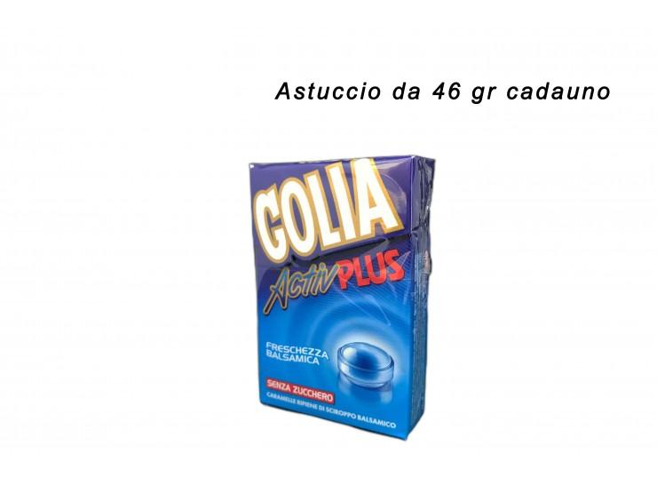 GOLIA ACTIV PLUS ASTUCCIO...