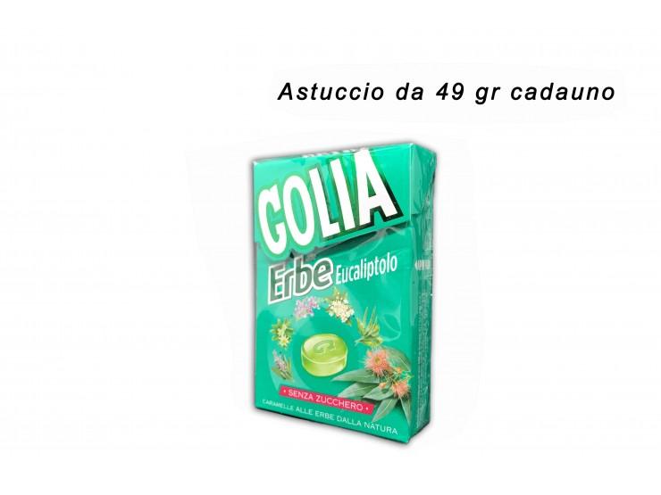 GOLIA ERBE EUCALIPTOLO 49 GR