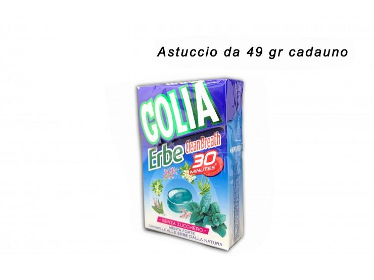GOLIA ERBE CLEAN BREATH 49 GR